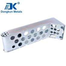 Service de pièces détachées métalliques