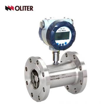 Débitmètres à vortex série 8800 Débitmètre à turbine liquide