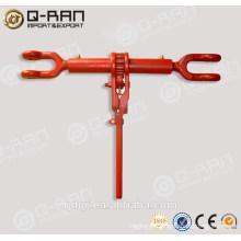 Primavera Binder/mandíbulas carga carga Binder/Rachet esticadores de carga