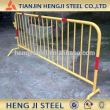 Tubo de acero galvanizado caliente para la cerca