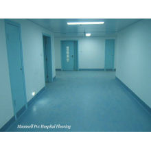 Medical / Operation Room PVC Flooring