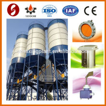 Hot sale Piece type silo de ciment 50 tonnes à vendre avec tous les accessoires