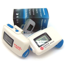 Custom Promotional Pedometers With Torch