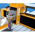 Высокая точность горячая Распродажа ремесло фрезерный станок с ЧПУ машина 600X900X150mm рабочей зоны