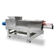 Big output dewatering screw presses machine/spent grain dehydrator machine