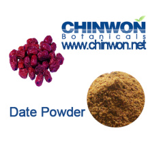 100% Frutos Secos Chinos Fecha Powder