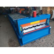 Машина для производства цветной черепицы