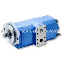 Commercial P124 gear pump