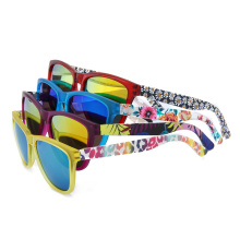 Custom Promotional Sunglasses W/ Full Color Printed