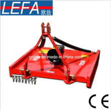 Farm Grass Cutter Topper Mower Approved Ce Certificate