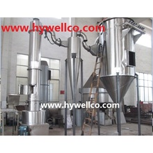 Continuously Flash Dryer Machinery