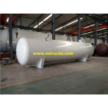 10000 Gallons 15ton Aboveground LPG Domestic Vessels