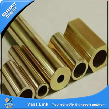 High Quality Copper Pipe for Decoration