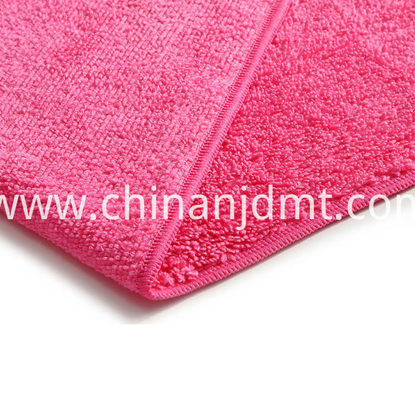 Car Cleaning Towel Microfiber