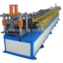 YTSING-YD-0435 Metal Stud y Track Roll formando la máquina de aluminio