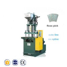 High Precision Vertical Plunger Moulding Apparatus