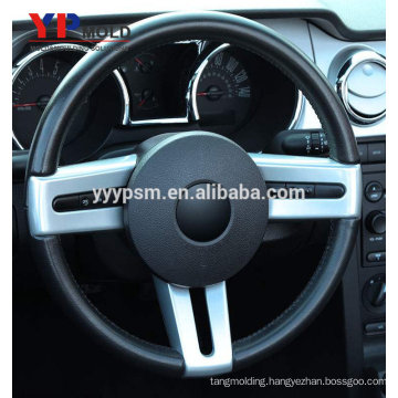 hot sale high quality Plastic Injection Mould for Auto Steering Wheel