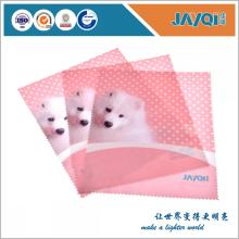 200gsm Glasses Microfibre Wiping Cloth