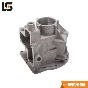 Transmissão de pressão de fundição de alumínio