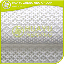 HD-0189 Polyester Tricot Air Mesh Fabric for bag , luggage