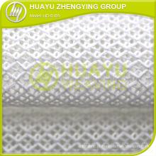 HD-0189 Tecido de malha de poliéster Tricot para bagagem, bagagem