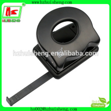 Poinçon à papier à faible encombrement, perforateur ovale à haute qualité