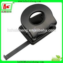 Perfurador de papel pequeno de baixo preço, perfurador oval com alta qualidade