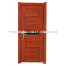 Мода Распахиваются Стиль Меламина Деревянная Дверь