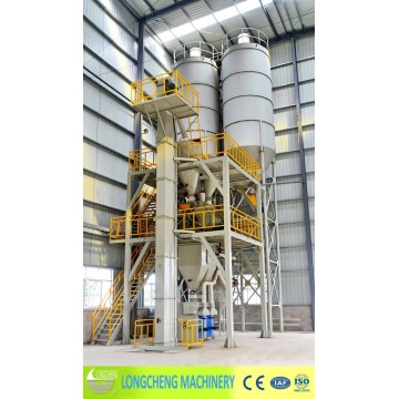Lct Tower Typ Trockenmörtel Produktionslinie