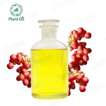 100% чистое эфирное масло плодов лимонника - терапевтический сорт