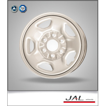 16 inch White Car Wheel Rims with Certificate