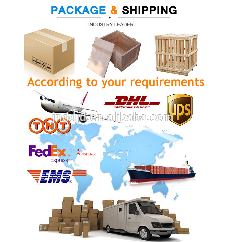 package&shipping