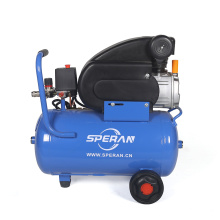 Cheap price OEM electric 2hp 3hp portable 110v 220v mini direct driven air compressor
