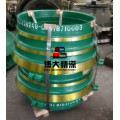 Metsos gp500 cone crusher spare parts bowl liner&mantel