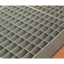 Press Locked Steel Grating for Sale