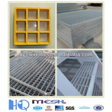 golden supplier of galvanized steel grating from anping