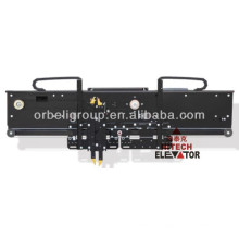 Car Door part VVVF 2-panel center opening,elevator
