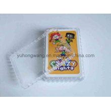 Cartão de jogo das crianças, jogo de mesa Smart Card