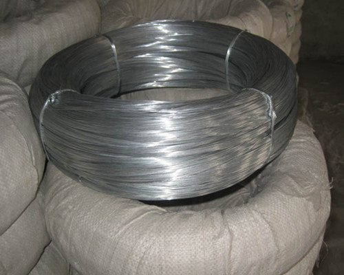 high quality electronic galvanized wire
