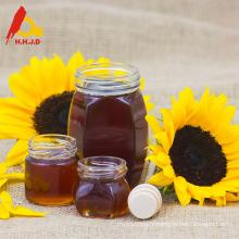 Meilleur miel pur d'abeille de date pour la nourriture