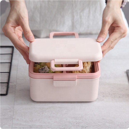 Lunch Box Diner