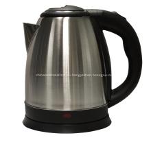 Бытовой электрический чайник воды