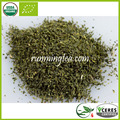 Té verde ecológico de Sencha de Fanning