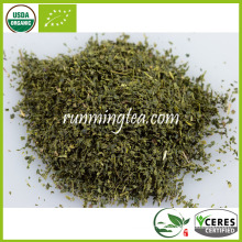 Organic Greenning Sencha Green Tea