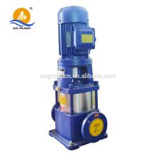 Pompe à eau multicellulaire verticale série QDL