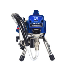 affordable paint sprayer brushless motor airless machine