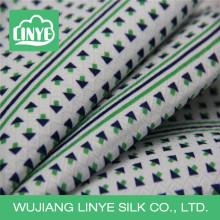 2015 fashion 100% polyester fabric, one piece dress/shirt pant fabric