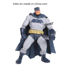 Plastic Bat Hero Funny PVC Action Figure