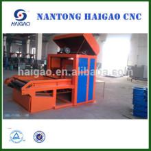 Zement-Schaumstoff-Schneidemaschine