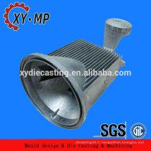 Pièces de moulage sous pression en aluminium de bonne performance CNC pièces moulées sous pression